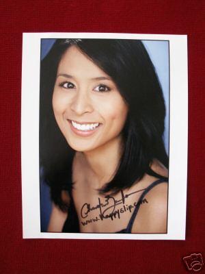 Happy Slip Autograph