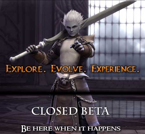 Lineage II Southeast Asia Closed Beta