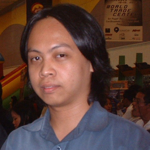 JC Cuneta