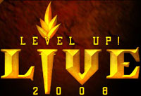 Level Up Live 2008