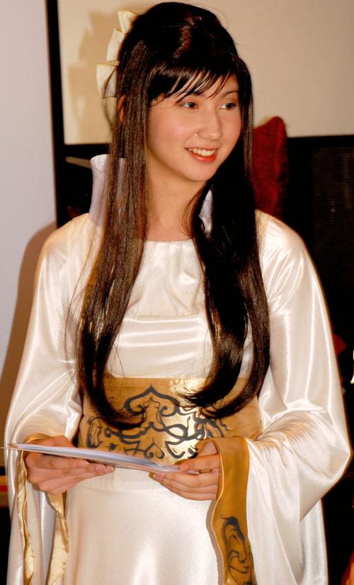 Ashley Gosiengfiao