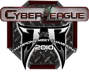 CyberLeague 2010
